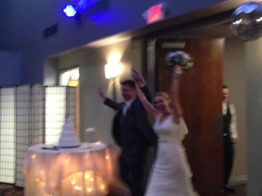 Melissa's Wedding - 87 of 148