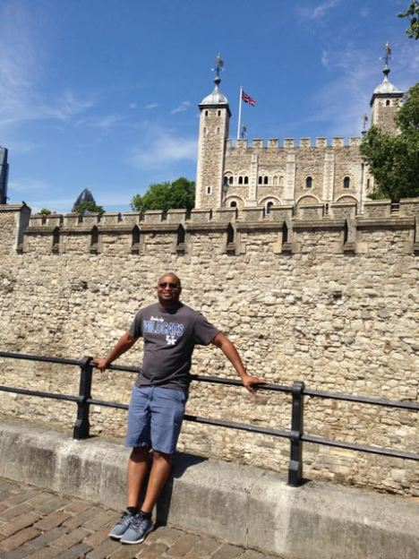 London Legacy - 158 of 623