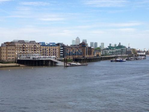 London Legacy - 183 of 623