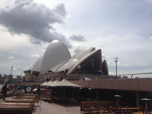 Sydney 2015 - 23 of 134