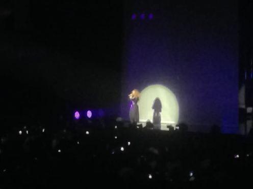 Janet Jackson Unbreakable - 20 of 35