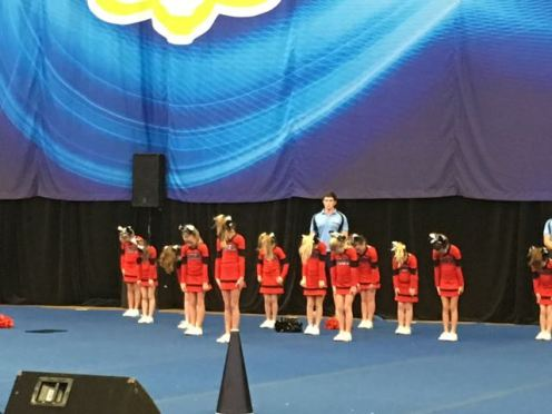Mid South Regionals 2015 - 297 of 379