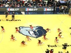 Grizzlies & Spurs 2015 - 6 of 7