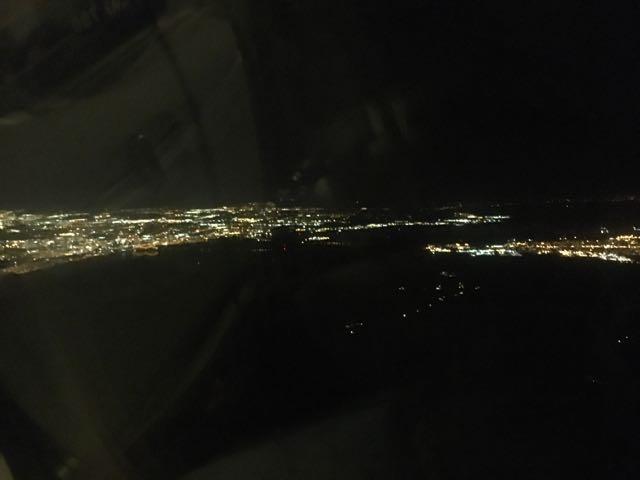 Memphis at Night - 1 of 4