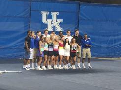 Kentucky Tryouts - 4