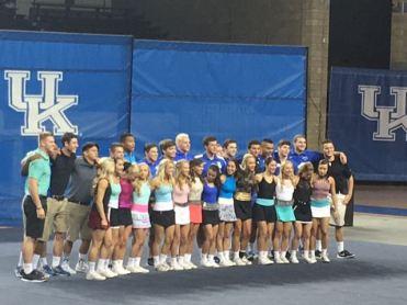 Kentucky Tryouts - 5