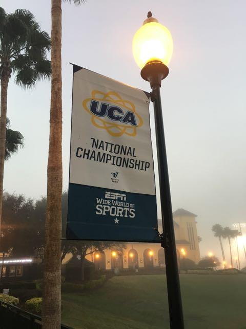 UCA Championships
