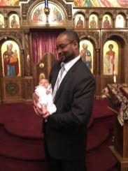 Baby Andrew - 2