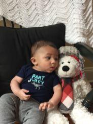 Baby Andrew II - 5