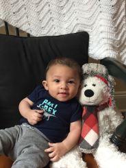 Baby Andrew II - 6