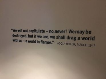 WWII Museum - 5