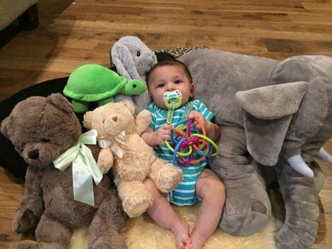 Baby Andrew II - 7