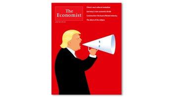 Trump - Economist