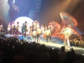 Cirque Sep7imo Dia - 10