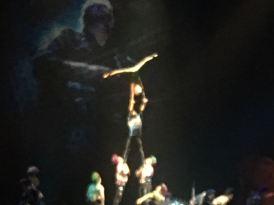 Cirque Sep7imo Dia - 8