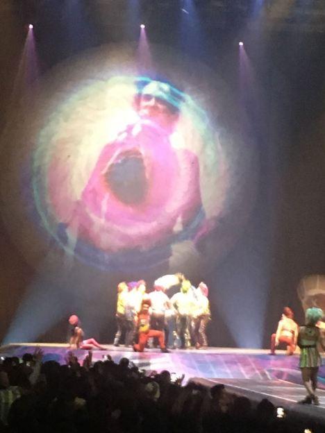 Cirque Sep7imo Dia - 9