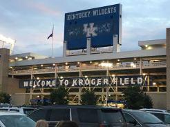 Kentucky FB v. Missouri - 1