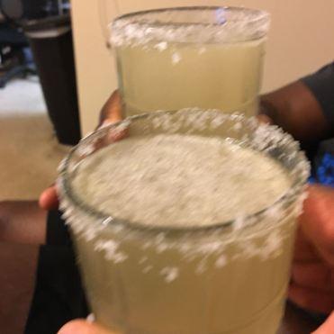 Margaritas - 1