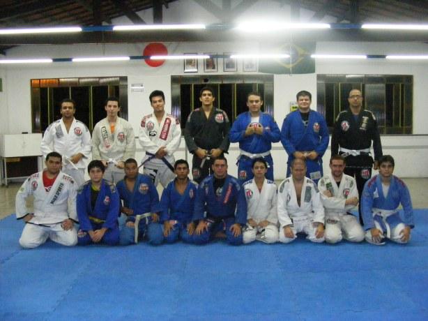 André Mateus Brazilian Jiu Jitsu