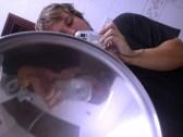 Estrelando: a Tampadepanela Azul - Espelho Cotidiano (2006)