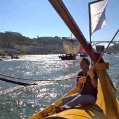 Rabelo Boat Regatta