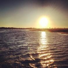 Summer days at Ria Formosa, Algarve
