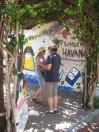 Tourists in Little Havana