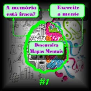 Mapa Mental – parte 1 #BEDO