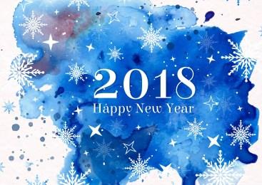 Novo ano Novas atitudes