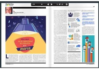 Mi Columna en MarketingNews N°49, Febrero, 2014.