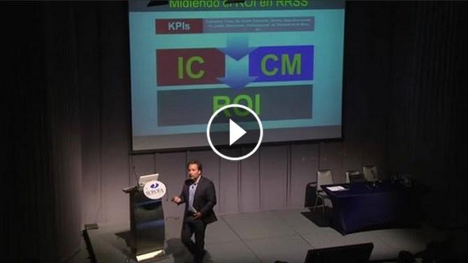 Video Chile Digital SOFOFA 2013 Andrés Silva Arancibia