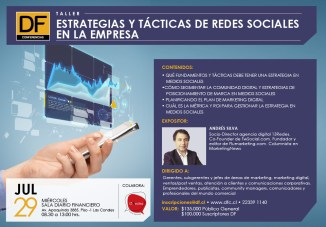 Taller Redes Sociales