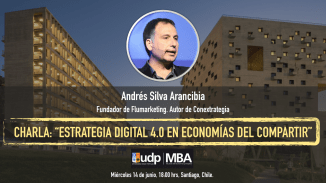 andres silva arancibia, marketing digital, charla, seminarios, conferencias, MBA, UdP, Universidad diego portales, postgrados, experto, speaker..