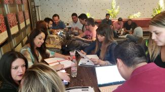 andres_silva_arancibia_MBA_workshop_unicersidad_central_chile_conexumidor_conferencia_experto_speaker_profesor