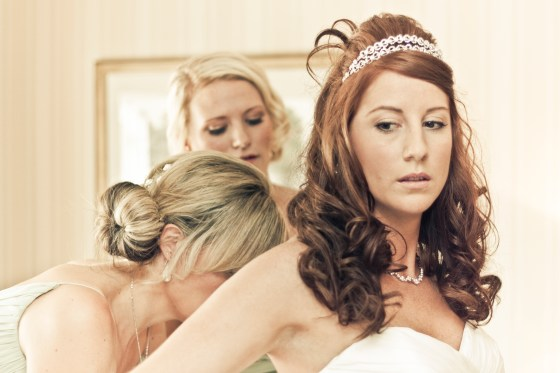 The Bride - UK Weddings
