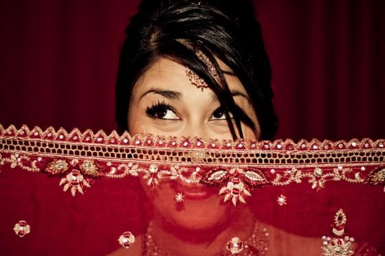 Album de bodas - servicio de fotografia