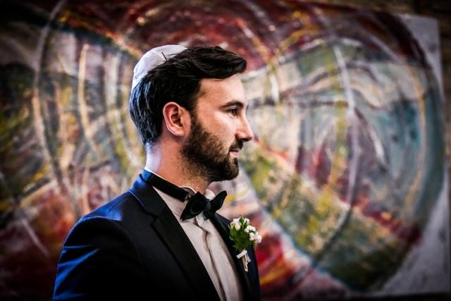 barcelona jewish wedding