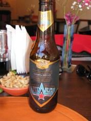 Cervesa patagònica. El Calafate. Argentina