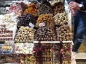 Mercat de les espècies. Istanbul. Turquia