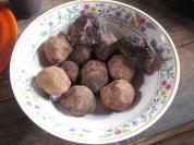 Xocolata / Chocolate / Chocolat
