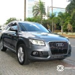 Audi Q5 2 0 Tfsi Ambiente Andre Veiculos