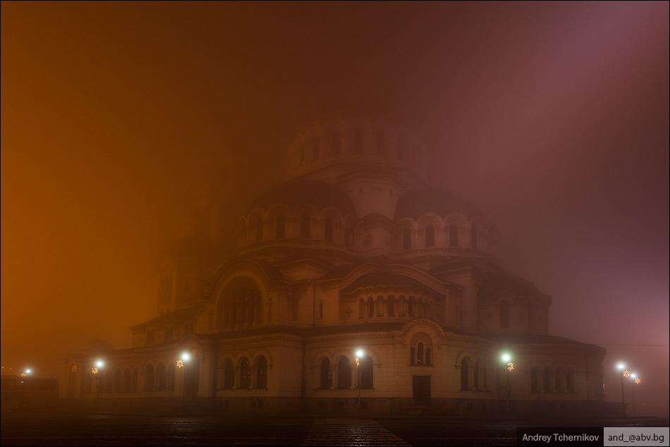 Sofia evening №6