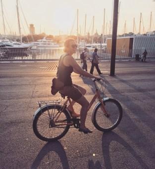 Fat Tire Bike Tour