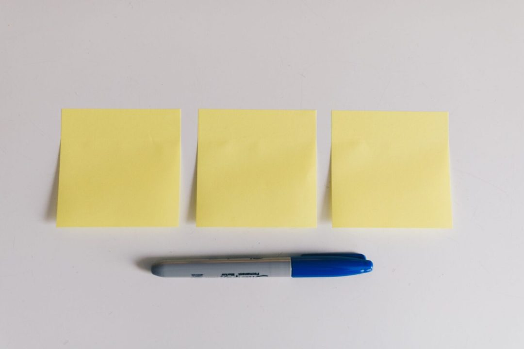 post its scaled