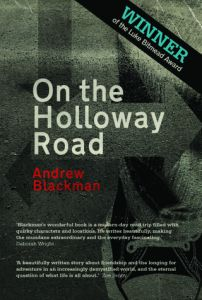 On the Holloway Road by Andrew Blackman