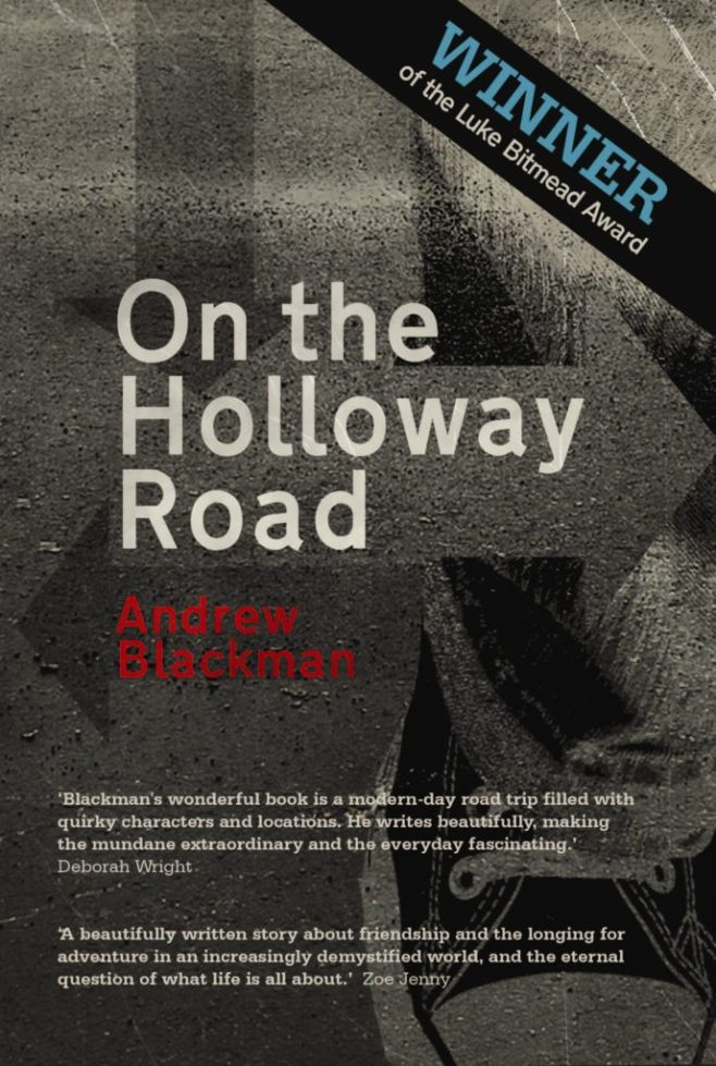 Cover image of On the Holloway Road by Andrew Blackman