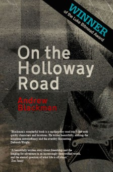 On the Holloway Road cover image