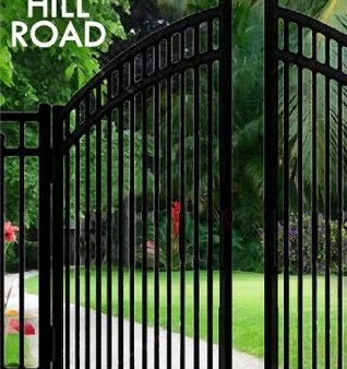 Cover of Jacks Hill Road