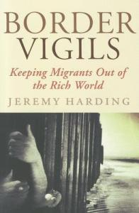 Border Vigils by Jeremy Harding