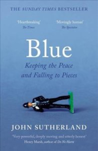 Blue: A Memoir